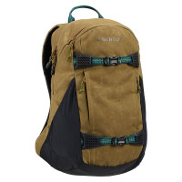 Burton Day Hiker 25L Rugzak Hickory Coated