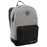 Burton Kettle Pack Rugzak Grey Heather