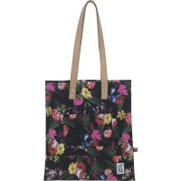 The Pack Society The Shopper Schoudertas Multicolor Old Masters Allover