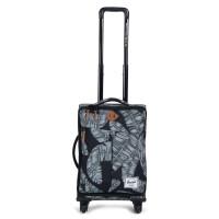 Herschel Highland Luggage Black Palm