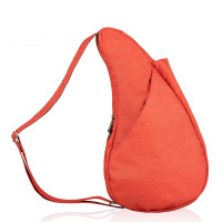 The Healthy Back Bag The Classic Collection Textured Nylon S Sunset