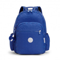 Kipling Seoul Go Light Up Rugzak Cobalt Flash