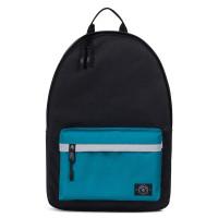 Parkland Vintage Backpack Black Jack