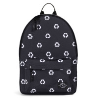 Parkland Vintage Backpack Recycle Black