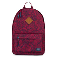 Parkland Meadow Backpack Atomic Maroon