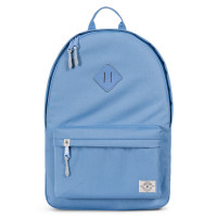 Parkland Meadow Backpack Blue Jean