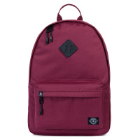 Parkland Meadow Backpack Maroon