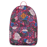 Parkland Meadow Backpack Atomic Floral Rose