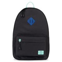 Parkland Meadow Backpack Black Pop