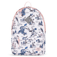 Parkland Meadow Backpack Blue Dragon