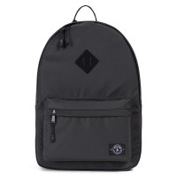 Parkland Meadow Backpack Coated Black