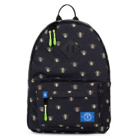 Parkland Bayside Kids Backpack Bee Flash