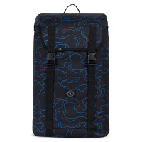 Parkland Westport Backpack Shadow Camo Blue
