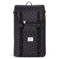 Parkland Westport Backpack Polka Dots