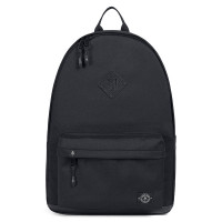 Parkland Meadow Plus Backpack Black