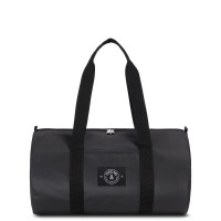 Parkland Lookout Small Duffle Coated Black