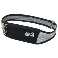 Jack Wolfskin Speed Liner Belt Heuptas Black