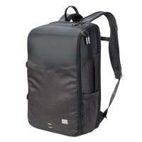 Jack Wolfskin Wool Tech Locker Pack Backpack Phantom