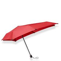 Senz Senz Mini Foldable Storm Paraplu Passion Red