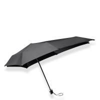 Senz Senz Mini Foldable Storm Paraplu Pure Black
