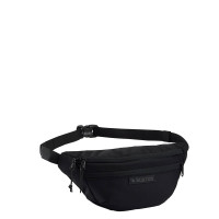 Burton Hip Pack True Black Ballistic
