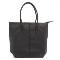 Zebra Trends Natural Bag Kartel Rits Vintage Black 208804