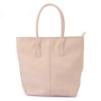 Zebra Trends Natural Bag Kartel Rits Soft Pink 209903