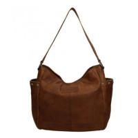 DSTRCT Northfields Way Handbag Schoudertas Brown 221130
