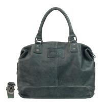DSTRCT Northfields Way Handbag Schoudertas Grey 221230