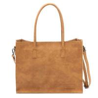 Zebra Trends Natural Bag Kartel Fearless Lisa Camel 231005