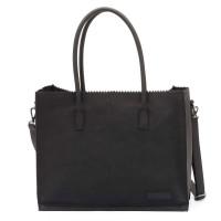 Zebra Trends Natural Bag Kartel Fearless Lisa Black 231005