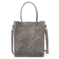 Zebra Trends Natural Bag Kartel Fearless Rosa Grey 231007