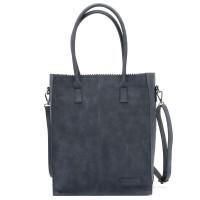 Zebra Trends Natural Bag Kartel Fearless Rosa Navy 231007