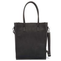Zebra Trends Natural Bag Kartel Fearless Rosa Black 231007
