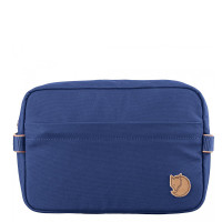 FjallRaven Travel Toiletry Bag Deep Blue