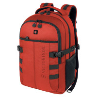 "Victorinox Vx Sport Cadet Backpack 16"" Red"