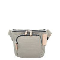 Harvest Label Bandai Hip Bag Beige