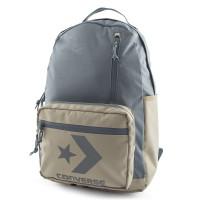 Converse Block Essential Backpack Vintage Khaki