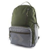 Converse Block Essential Backpack Vintage Olive
