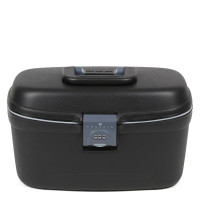 Roncato Light Beautycase Black