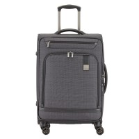 Titan Ceo 4 Wheel Trolley M Expandable Glencheck