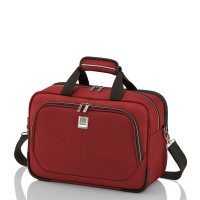 Titan Nonstop Boardbag Schoudertas Red