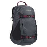 Burton Day Hiker 25L Rugzak Faded Flight Satin