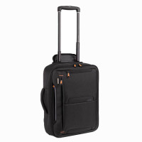 Gabol Pilotos Trolley Backpack Black