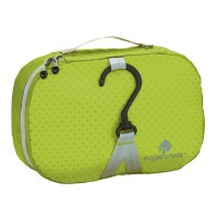 Eagle Creek Pack-It Specter Wallaby Small Toiletry Kit Strobe Green