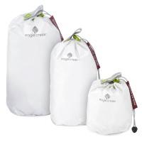 Eagle Creek Pack-It Specter Stuffer Set Mini White/Strobe