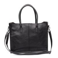 Zebra Trends Natural Bag Kartel Lisa Black 416002