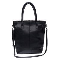 Zebra Trends Natural Bag Kartel Rits Black 416006