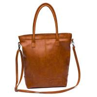 Zebra Trends Natural Bag Kartel Rits Camel 416006