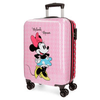 Disney Trolley 55 Cm 4 Wheels Minnie Rombos